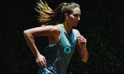 Auriculares inalámbricos deporte Amazon Alexa Airpods