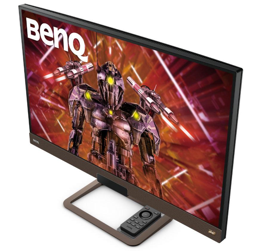 BenQ EX2780Q: monitor 2K, 144 Hz, FreeSync y HDRi 31