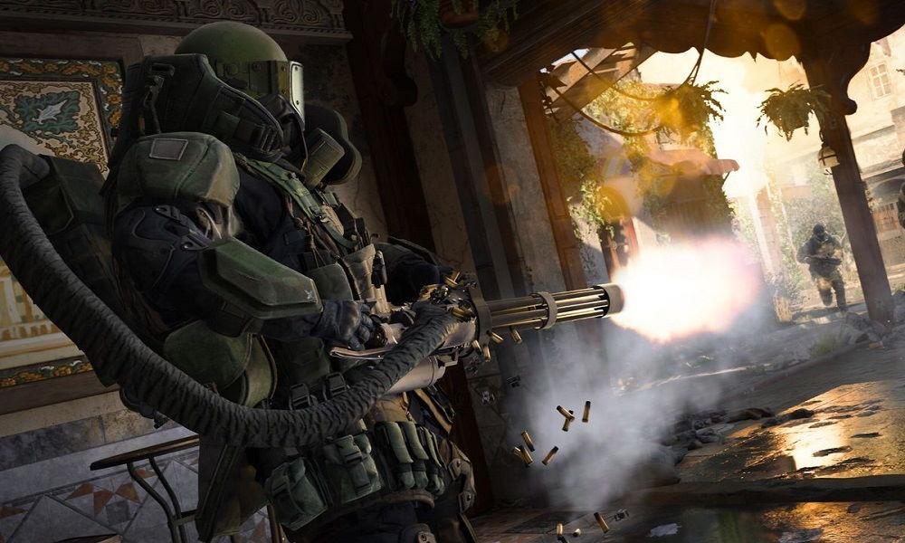 La beta de Call of Duty Modern Warfare 2019 presenta una gran optimización 28