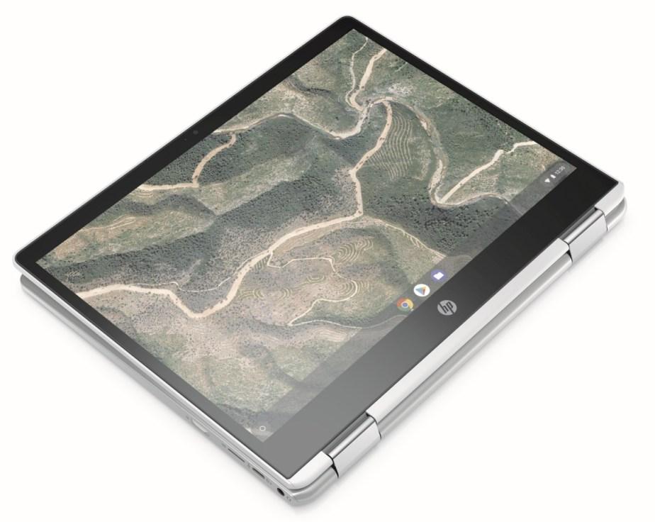 HP anuncia Chromebooks convertibles a muy buen precio 30