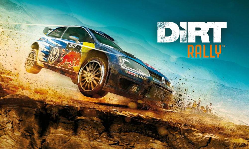 Dirt Rally Gratis Steam
