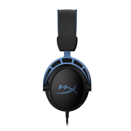 El HyperX Cloud Alpha S