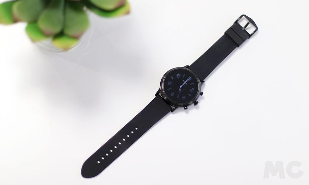 Fossil Gen 5 Carlyle HR Smartwatch, análisis 32