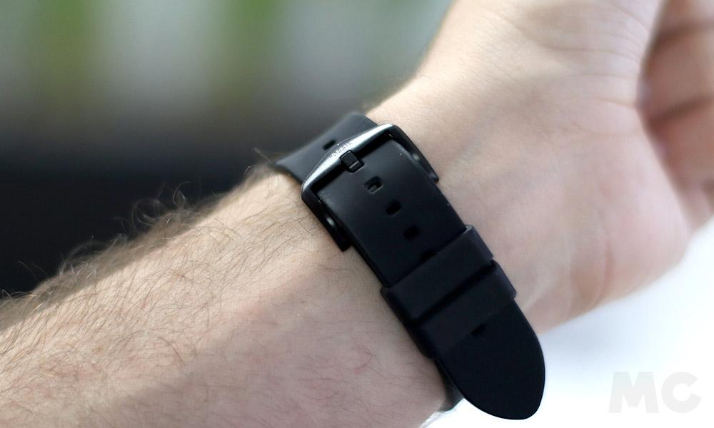 Fossil Gen 5 Carlyle HR Smartwatch, análisis 40