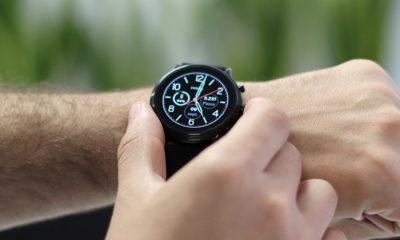 Fossil Gen 5 Carlyle HR Smartwatch, análisis 75