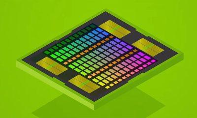 NVIDIA puede diseñar una GPU inspirada en Ryzen, pero todavía no es el momento 51