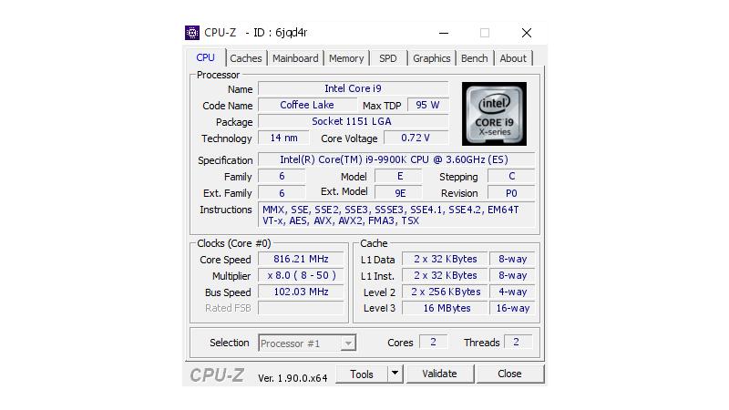 GSkill DDR4 Record Velocidad