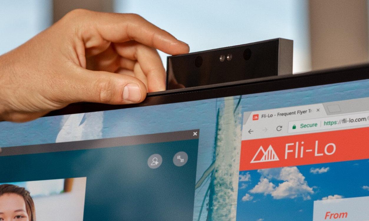 HP S430c va más allá de un monitor ultrawide gigantesco 30