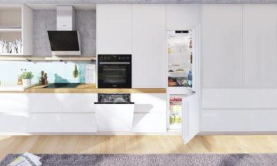 Hisense IFA 2019 Cocina