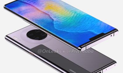 Huawei confirma que el Mate 30 vendrá sin los servicios de Google, pero podrás instalarlos 63