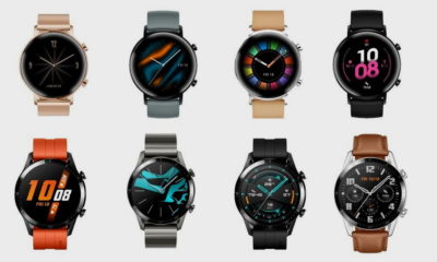 Nuevo Huawei Watch GT 2, autonomía y rendimiento a buen precio 92