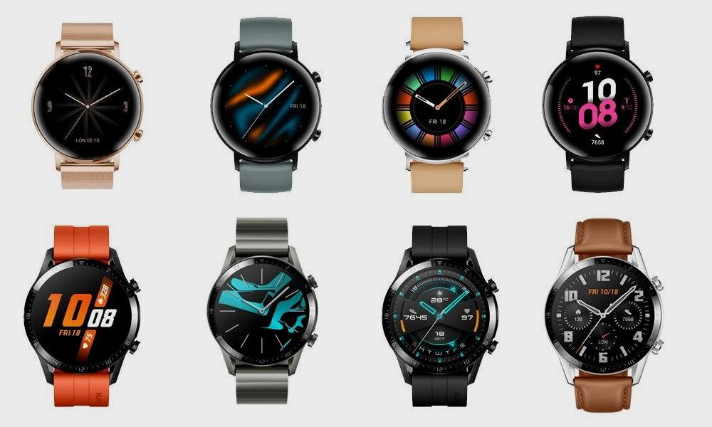 Nuevo Huawei Watch GT 2, autonomía y rendimiento a buen precio 33
