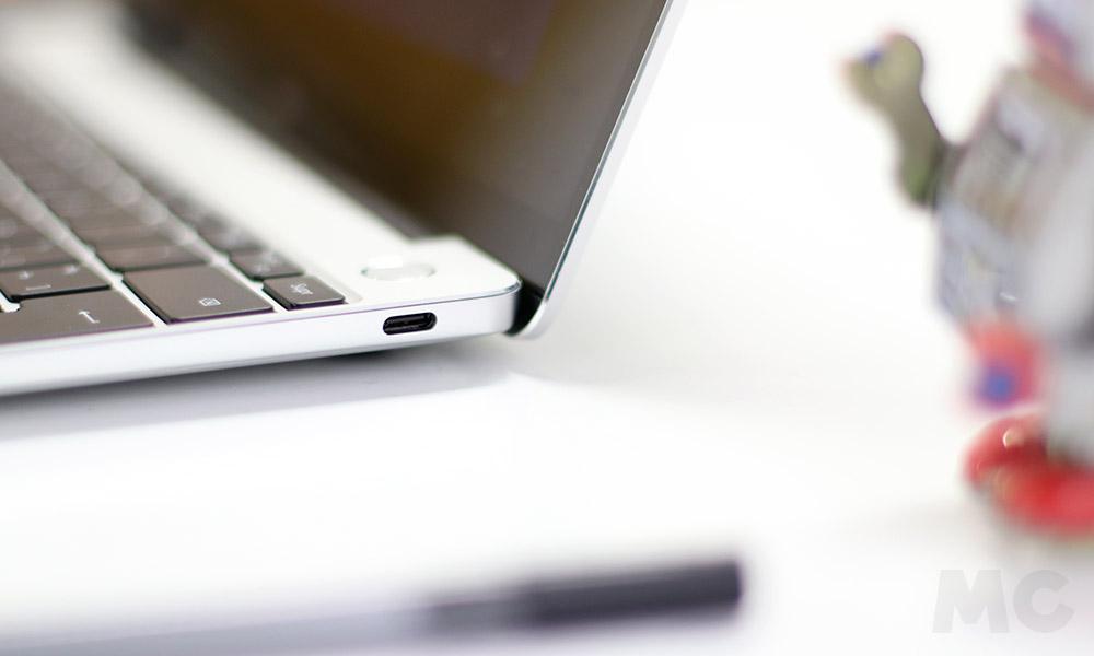 Huawei Matebook 13, análisis: hazlo donde quieras 32
