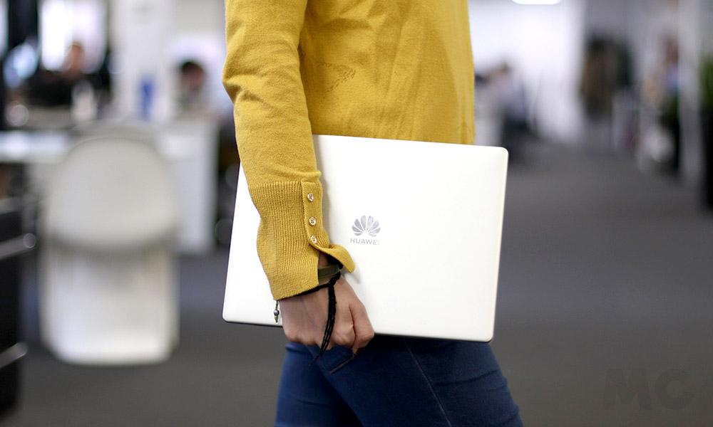 Huawei Matebook 13, análisis: hazlo donde quieras 36