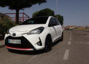 Toyota Yaris Hybrid GR Sport, pasos 94