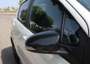 Toyota Yaris Hybrid GR Sport, pasos 105
