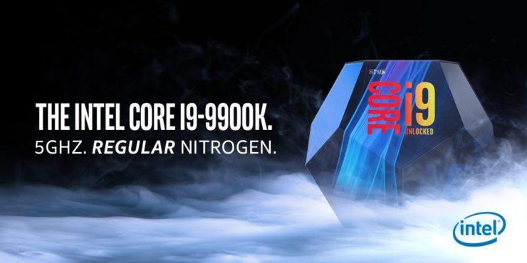 Intel mete el dedo en el ojo a AMD y dice que ellos sí llegan a los 5 GHz 34