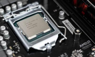 """Intel sigue teniendo """"problemas"""": vende más procesadores de los que puede producir 54"""