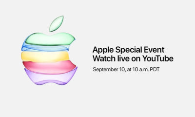Keynote Apple Directo