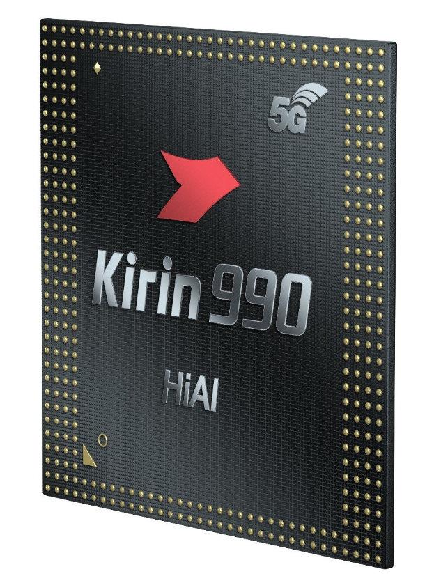 """Huawei Kirin 990 5G, el SoC """"más potente del mundo"""" y con 5G integrado 32"""