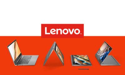 Lenovo IFA 2019