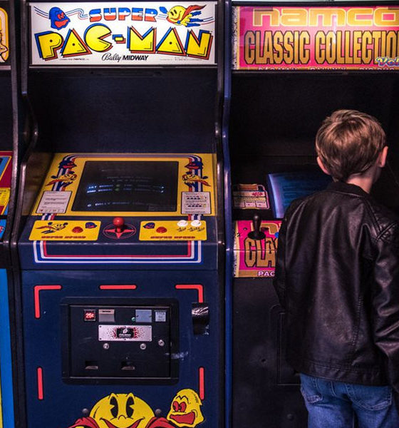 juegos Arcade