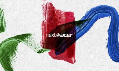 Acer en IFA 2019: portátiles, Chromebooks y un trono gaming 105