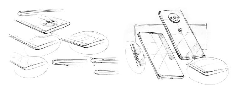 Pete Lau muestra el diseño final del OnePlus 7T 36