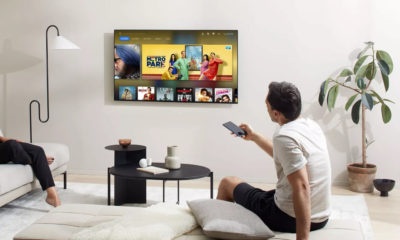 OnePlus TV 4K