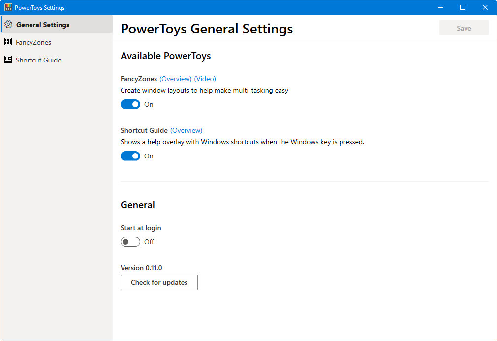 PowerToys