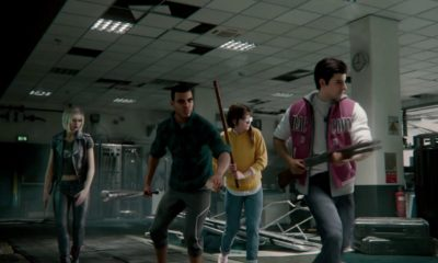 Capcom nos deja ver Project Resistance, un Resident Evil para jugar en compañía 48