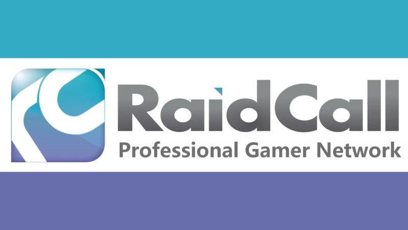 RC RaidCall