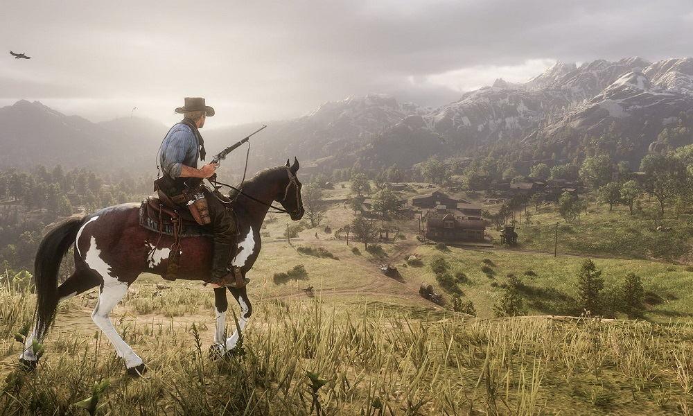 Red Dead Redemption 2 para PC está cada vez más cerca 30
