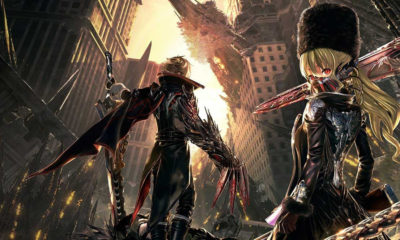 Requisitos minimos Code Vein PC