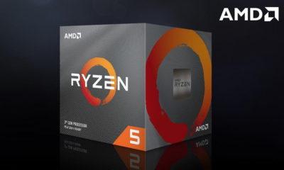 AMD democratiza los seis núcleos con los Ryzen 5 3500 y Ryzen 5 3500X 35