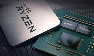 AMD tiene problemas con el Ryzen 9 3950X y ha decidido retrasarlo 55