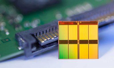 Los SSDs subirán de precio a finales de año, la memoria RAM se mantendrá 122
