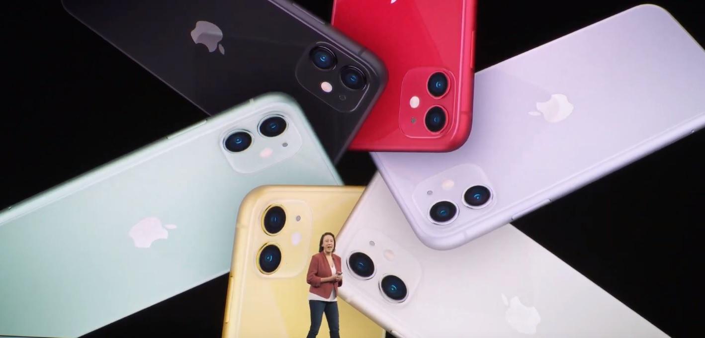 Apple presenta los iPhone 11, iPhone 11 Pro y iPhone 11 Pro Max: especificaciones y precios 34