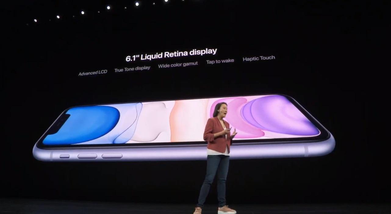 Apple presenta los iPhone 11, iPhone 11 Pro y iPhone 11 Pro Max: especificaciones y precios 32