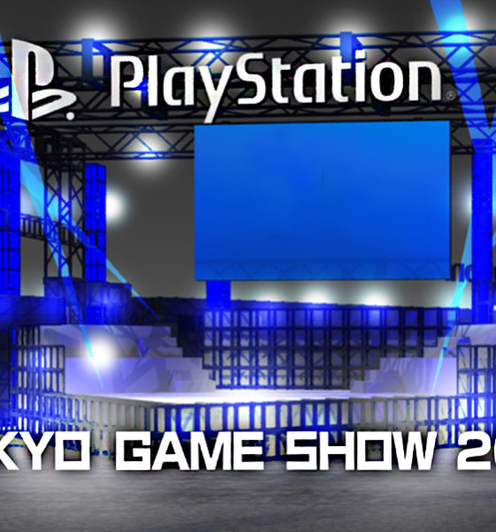 Sony TGS 2019 PlayStation