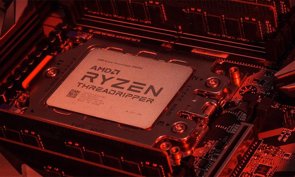 AMD prepara un Threadripper 3000 con 32 núcleos y 64 hilos a 4,2 GHz 32