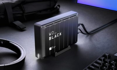 WD BLACK de Western Digital