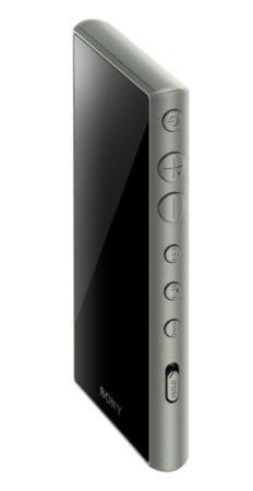 Walkman con Android y almacenamiento interno de Sony