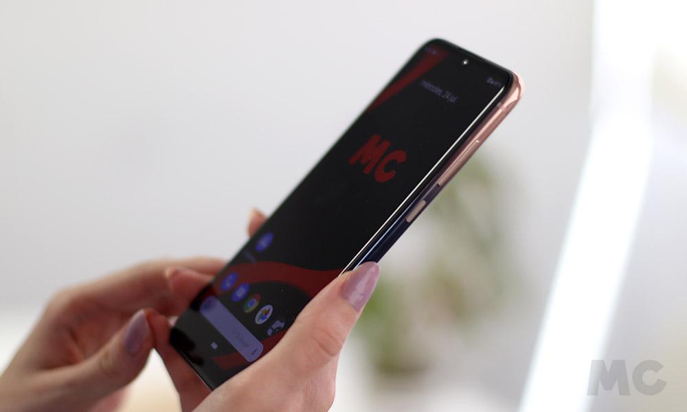 Wiko View3 Pro, análisis: potencia bruta y gran autonomía 31