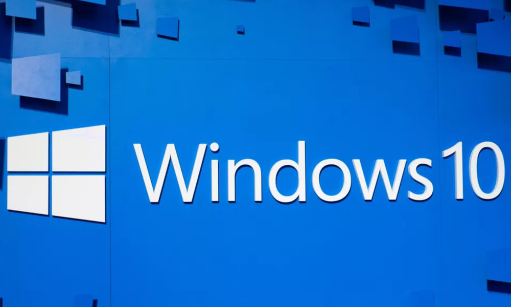 fallos en Windows 10