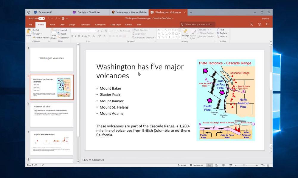 Windows Sets en Windows 10
