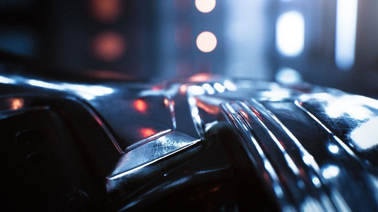 Xbox Scarlett tendrá hardware dedicado a trazado de rayos 31