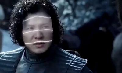 Zao Deepfake FaceApp Juego de Tronos