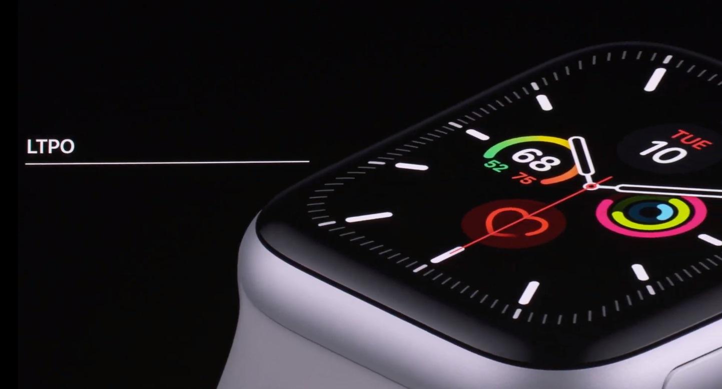 Apple Watch Series 5: características y precio del nuevo reloj inteligente de Apple 32