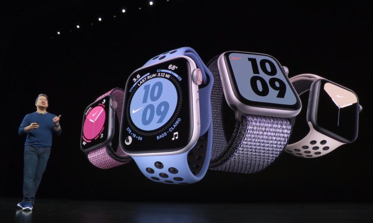 Apple Watch Series 5: características y precio del nuevo reloj inteligente de Apple 46